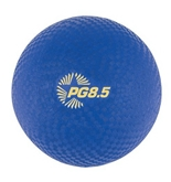 Champion Sports Playground Blue Ball