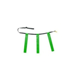 CHSTFFAGN Champion Sports Triple Flag Football Set - Green