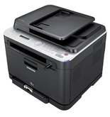 Samsung CLX3185FW Color Multifunction Printer