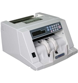 Coin Mate BC-100UV/MG Currency Counter