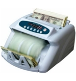 Coin Mate BC-15UV Currency Counter