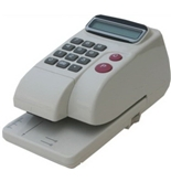 Coin Mate EC-12 Check Writer