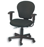 COUPE FT1453 FABRIC TASK CHAIR
