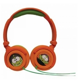 Cut The Rope Headphones