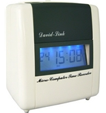 David-Link DL-800 Electronic Time Recorder