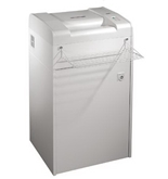 Dahle 20390 Strip Cut Paper Shredder