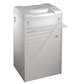 Dahle 20392 Cross Cut Paper Shredder