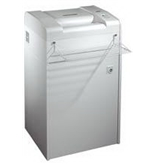 Dahle 20396 Cross Cut Paper Shredder