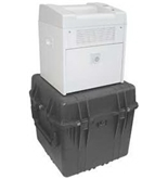 Dahle 20434DS Level 6 High Security Paper Shredder