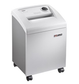 Dahle 40104 Strip Cut Paper Shredder