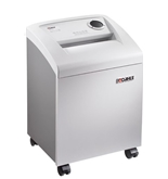 Dahle 40114 Deskside Cross Cut Shredder