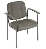 DAKOTA VINYL VS8012 STACK SIDE CHAIR