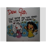 Dear God 2011 16 Month Wall Calendar