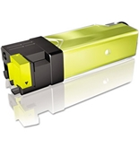 Printer Essentials for Dell 1320/1320c Hi-Capacity Yellow MSI Toner - 40068