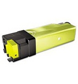 Printer Essentials for Dell 2130cn/2135cn Hi-Capacity MSI Toner - 40092 - Yellow