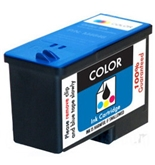 Printer Essentials for Dell 922/942/962 - Color Inkjet Cartridge - Premium - RM4646