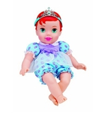 Disney Princess Baby Doll - Ariel