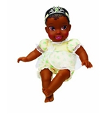 Disney Princess Baby Doll - Tiana