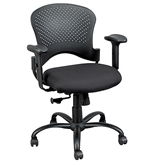 ECLIPSE FT8289 FABRIC TASK CHAIR