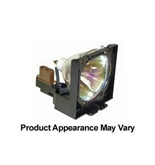 Electrified POA-LMP109 / 610-334-6267 Replacement Lamp with Housing for Sanyo Projectors
