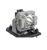 Electrified POA-LMP117 / 610-335-8406 Replacement Lamp with Housing for Sanyo Projectors