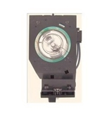 Electrified TY-LA2005 Replacement Lamp with Housing for Panasonic TVs - 150 Day Electrified Warranty