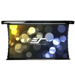 Elite Screens TE100HW2-E24 CineTension2 Electric Projection Screen (100- 16:9 AR)(CineWhite)(24- Drop)