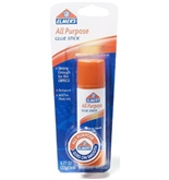 Elmer's All-Purpose Glue Stick, Large, 0.77 oz, Single Stick (E515)