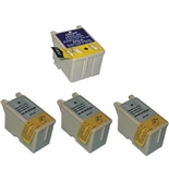Epson Compatible Ink Cartridges for Epson Stylus Color 880 880i 8³