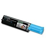 Printer Essentials for Epson CX11N/CX11NF/CX1100 (MSI) Cyan Toner - P050189
