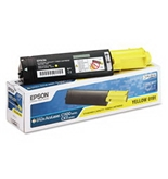 Printer Essentials for Epson CX11N/CX11NF/CX1100 (MSI) Yellow Toner - P050187