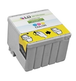 Epson LD Remanufactured Replacement for Epson S020193 Color Ink Cartridge
