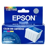 Epson S020193 Color/Photo Ink Cartridge