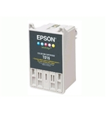 Epson T016201 Color Ink Cartridge for Stylus Photo 2000P Printer
