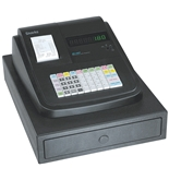 SAM4s - Samsung ER-180T Electronic Cash Register