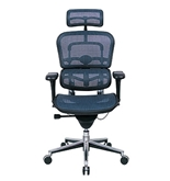 ERGOHUMAN HI BACK-MESH ME7ERG CHAIR