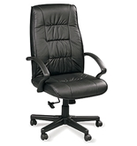 ESTEEM 515 LEATHER EXECUTIVE CHAIR