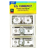 Eureka Learning Playground Hands On Learning, U.S. Currency (481540)
