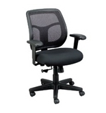 Eurotech Apollo MT9400 Mesh Office Chair