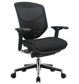 Eurotech Concept 2.0 Euro Design Executive Office Chair