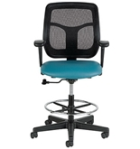 Fabrx Program APOLLO DRAFTING STOOL DFT9800 CHAIR