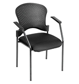 Fabrx Program BREEZE W/O CASTERS FS8277 CHAIR