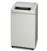 Formax FD 8300CC Deskside Cross-Cut Shredders