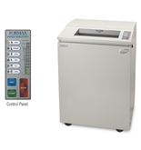 Formax FD 8400HS High Security Shredder