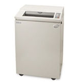 Formax FD 8600 Cross Cut Shredder