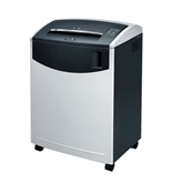 Fellowes C-480C 100% Jam Proof Cross-Cut Shredder w/Auto Oiler