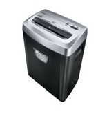 Fellowes Deskside DM12Ct Cross-Cut Shredder