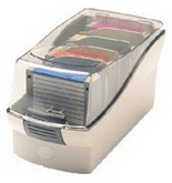 FEL90612 FILE, DISK, 3.5--50, LCK, GY [Accessory]