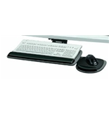Fellowes Adjustable Keyboard Tray (93841)