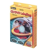 Fellowes CD Label Kit (99940)